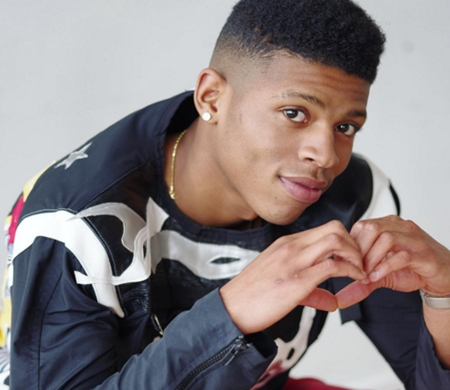 bryshere y.gray profile | contact ( phone number, social