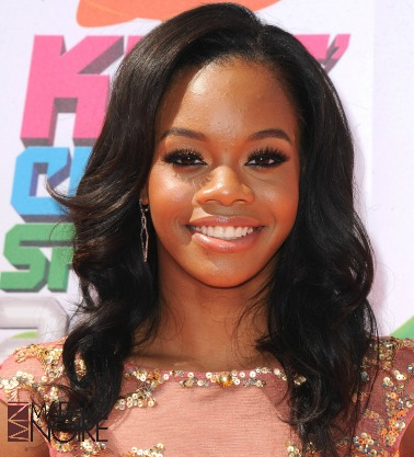 Gabby Douglas Profile Contact Phone Number Social